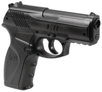 Crosman Model Co2 Powered Semi-Automatic Bb Pistol .177 Caliber