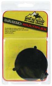 Butler Creek Objective Flip Open Scope Cover 39-40