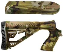Adaptive Tactical Ex Performance Stocks Remington 870 MultiCam