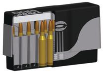 Battenfeld Frankford Arsenal Ammo Vault Medium, Holds 20rds, Standard Calibers