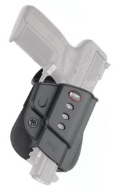 Fobus Evolution 2 Series Roto Paddle Holster For Sig 239 .40/.357 Black Right Hand