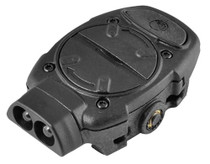 Mission First Tactical Home Defense Back Up Light, Dual, White