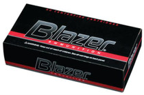 Cci Blazer .25 ACP 50 Grain Full Metal Jacket, Aluminum Case, 50rd/Box