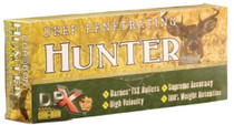 Cor Bon Hunter 7.62x39mm 123 Grain Deep Penetrating X