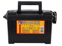 "Fiocchi Rifled Slug HV 12ga 2.75"" 1oz Plano Ammo Box 80rd/Case"