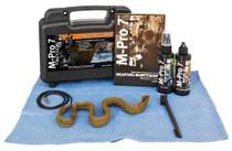 M-Pro7 9mm Pistol Cleaning Kit .38/.357/.380, Case