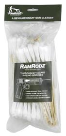 "RamRodz Barrel Cleaner .40 Caliber Cotton Swab, 8"", 100/Pack"