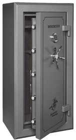Winchester Safes Silverado 23 Gun Safe Granite (Freight approximate, actual may vary)