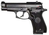 Beretta 85F200 85F 380 DA 8RD Black PG