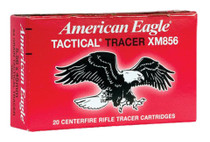 Federal AE XM856 223/5.56mm Tactical Tracer 223 64gr, 20rd/Box