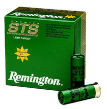 "Remington Lead Premier STS 20 Ga, 2.75"", 7/8oz, 9 Shot, 25rd/Box"