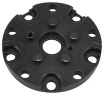 RCBS 5 Station Shell Plate Each .30 Luger/.30 Mauser/9mm
