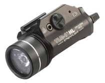 Streamlight TLR-1-HL 800 Lumen Ten-Tap Programmable