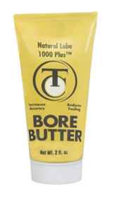 Thompson Center Natural Lube 1000 Plus Bore Butter 2 Ounce