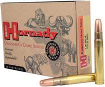 Hornady .416 Remington Magnum 400 Grain Dangerous Game Solid 20rd/Box