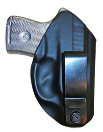 Flashbang Betty Glock 26/27 Black Thermoplastic, RH