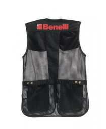 Benelli Ventilated Shooting Vest, XXL