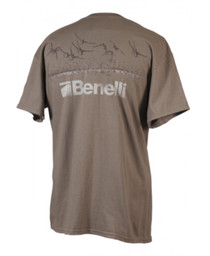 "Benelli ""Incoming"" T-Shirt, XL"