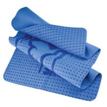 Radians Arctic Skull Cooling Towel Blue