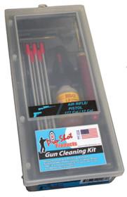 Pro-Shot .17 Caliber Pistol/.177 Air Rifle Cleaning Kit
