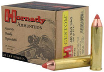 Hornady Flex Tip Expanding 460 Smith & Wesson Magnum 200gr, 20Box/10Case