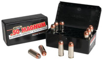 Magnum Research MAG RES/CCI 50AE JHP 300Gr., 20rd/Box