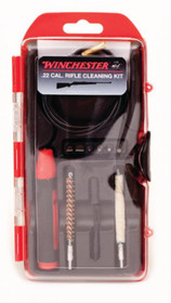 DAC Technologies Winchester Mini-Pull Rifle Cleaning Kit .22 Caliber