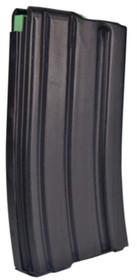DPMS Magazine For AR-15 .223/5.56mm Curved Black Teflon 20rd