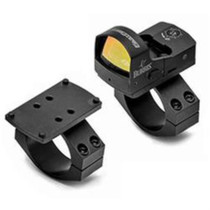 Burris Optic Mount For Burris Fastfire I & II 30mm Matte Finish