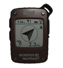 Bushnell Backtrack HuntTrack Personal GPS Unit