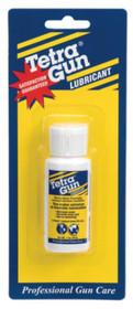 Tetra I Gun Oil Gun Cleaning Product Lubricant 1 oz