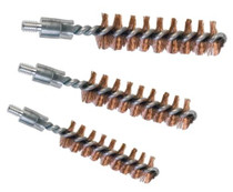 Outers Phosphor Bronze Bore Brush .38/.357/9mm