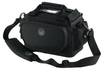 Beretta Tactical Range Bag Small Holds Four Cartridge Boxes Black With Beretta Logo