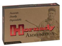 Hornady 6.5x54 Mannlicher 140 Grain Spire Point 20rd/Box