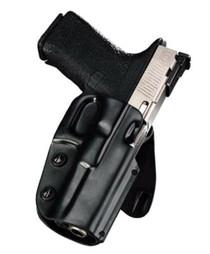 Galco M5X Matrix FN Five-SeveN USG Polymer Black