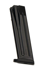 HK HK45 Magazine 45 ACP 10rd Steel Black