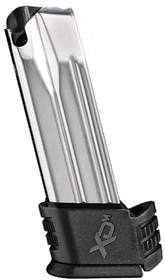Springfield XD(M) Compact 45 ACP 13rd SS Mag, Sleeve #3 Large