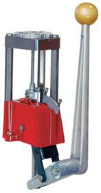 Lee 4 Hole Turret Press, Auto Index Cast Aluminum