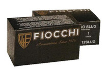 "Fiocchi Aero Rifle Slug 12 Ga, 2.75"", 1oz, Slug Shot, 10rd/Box"