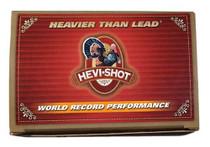 "HEVI-Shot Hevi-13 12 Ga, 2.75"", 1-1/2oz, 4 Shot, 5rd/Box"