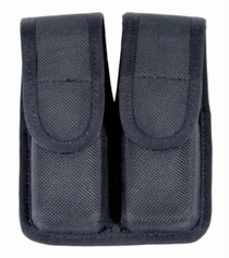 Blackhawk Double Magazine Pouch Molded Cordura Duty Gear Black for Glock 21