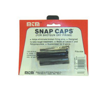 MTM Case Gard Snap Caps Shotgun 12 Gauge