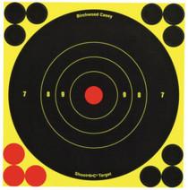 """Birchwood Casey Shoot-N-C 5.5"""" Bull's-Eye, 60/Pack"""