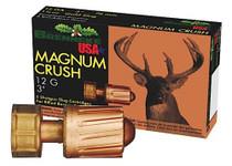 "Brenneke Magnum Crush 12 ga 3"" 1-1/2 oz Slug 5rd/Box"
