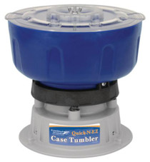 PAST Frankford Arsenal Quick-N-EZ Case Tumbler 110V