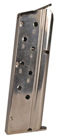 Springfield Magazine 1911 45 ACP 10rd Stainless Blued