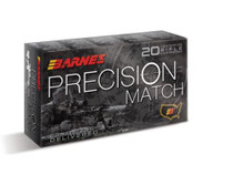 Barnes Precision Match .308 Win 175gr, Open Tip Match 20rd/Box