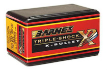 Barnes Bullets 45843 Rifle 45/70 Caliber .458 300gr, TSX FB 20 Box