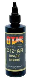 Otis O12-AR MSR/AR Cleaner Cleaner 4 oz