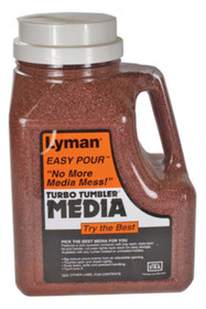 Lyman Easy Pour Media, Tufnut Seven Pound Container